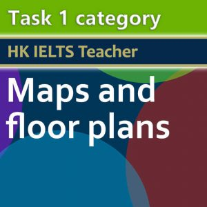 Maps and floor plans